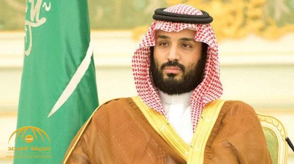 رسالة عاجلة من ولي العهد إلى رئيس وزراء البحرين