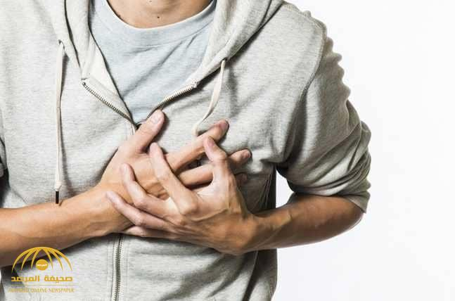 اختبار بسيط يجنبك نوبات القلب قبل حدوثها بسنوات