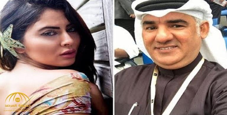بالفيديو : صالح الجسمي يعتزل السوشيال ميديا.. ومريم حسين تهاجمه