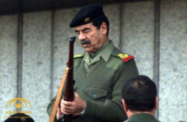 """أسرار من وثائق """"الغزو العراقي""""… الكويت تكتشف أمراً مفاجئاً بشأن صدام حسين"""