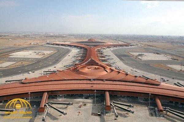"""""""الطيران المدني"""": تكشف عن موعد تشغيل مطار جدة الجديد للرحلات الداخلية!"""