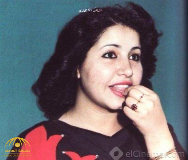 """هل تذكرون الفنانة البحرينية  """"استقلال أحمد"""" ؟ .. شاهدوا كيف أصبحت الآن .. وماذا قالت عن عودتها للتمثيل!"""