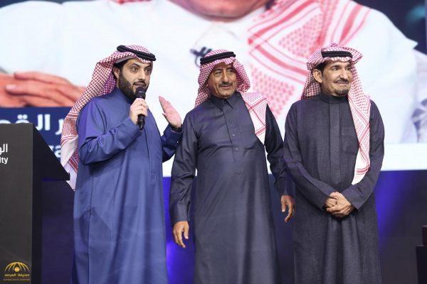 """لهذا السبب """"السعودية"""" تعلن التحدي لتصبح من أهم أول 10 دول في العالم في قطاع الترفيه العالمي-صور"""