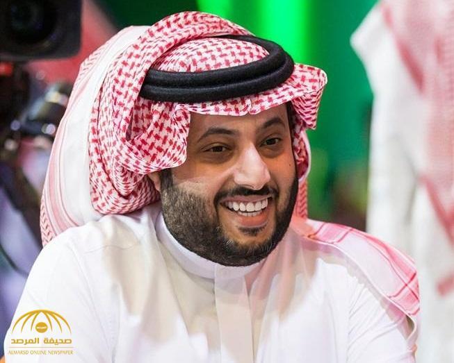 تركي آل الشيخ: لأول مرة جماهير الأهلي المصري ستشجع الزمالك!