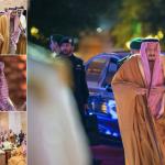 بالصور والفيديو .. خادم الحرمين يرعى حفل تدشين وإطلاق مشاريع الرياض التنموية