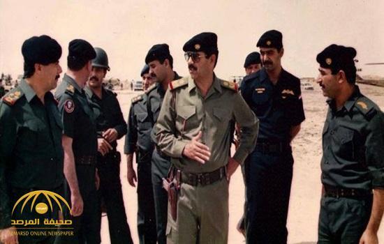 """مجلس """"الوزراء العراقي"""" يحسم مصير أموال نظام  صدام حسين"""