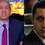 """#علاء_مبارك يفتح النار مجدداً على #عمرو_أديب ويشكك في """"رجولته""""!-فيديو"""