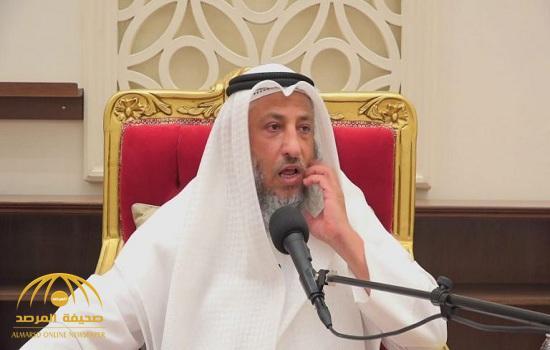 """تعليق """"داعية كويتي"""" على سؤال حول تقبيل النساء لـ """"الرسول"""" في الجنة يثير جدلا واسعا!"""