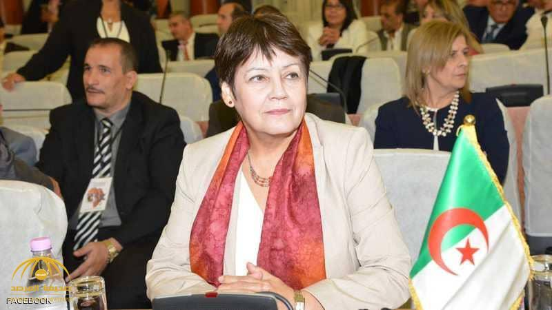 وزيرة جزائرية تثير جدلا بشأن صلاة التلاميذ داخل المدارس!