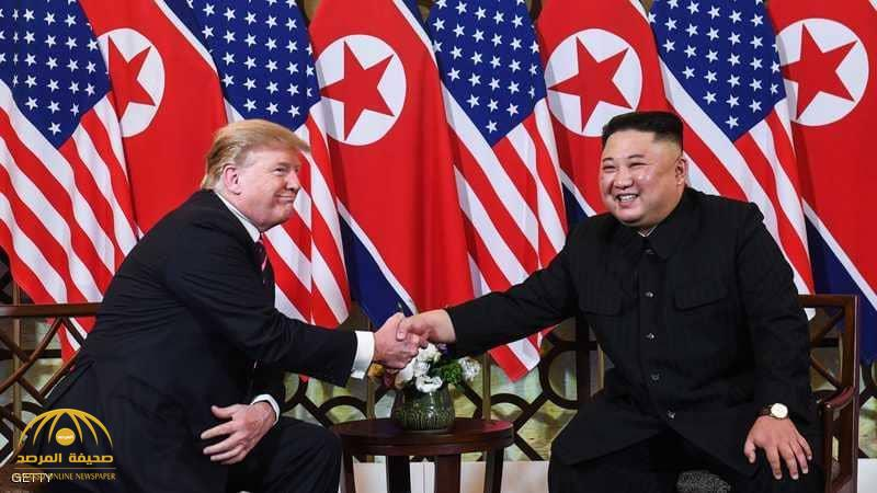 بالفيديو: بدء القمة الثانية بين كيم وترامب.. والرئيس الأمريكي يكشف توقعاته لها!