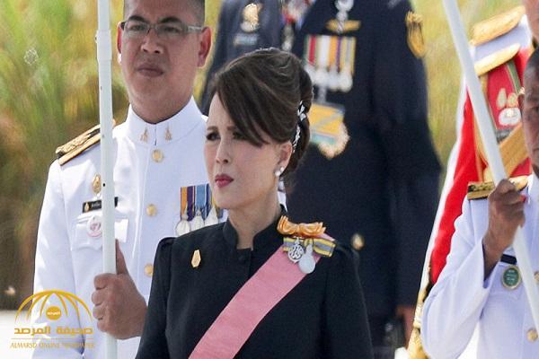 """شقيقة """"ملك تايلاند"""" تقدم على خطوة غير مسبوقة وتنتهك قانون الانتخابات للترشح على منصب رئيس الوزراء"""