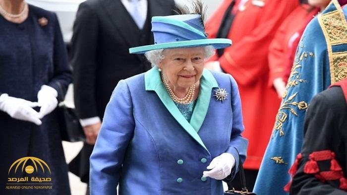 السر في نوم ملكة بريطانيا داخل غرفة الخدم !