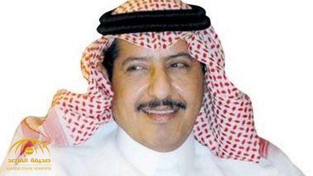 """للضرورة الملحة  ..  الكاتب """"محمد آل الشيخ"""" يطالب بتقنين الشريعة ويضع مبرراته!"""