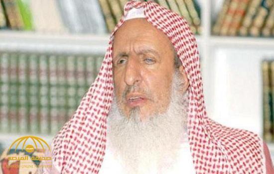شاهد.. صورة تدحض شائعة وفاة مفتي المملكة