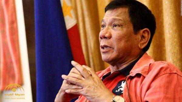 """في """"تقليعة جديدة """".. الرئيس الفلبيني يسعى لتغيير اسم البلاد!"""