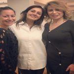 """فنانة مصرية شهيرة يتم زجها في قضية فيديوهات المخرج """"خالد يوسف"""" الإباحي  – صور"""