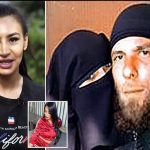 داعشية ألمانية تروي قصصها في معاشرة عدد من الرجال .. وليلة زفاف في غرفة تعذيب مضرجة بالدماء – صور