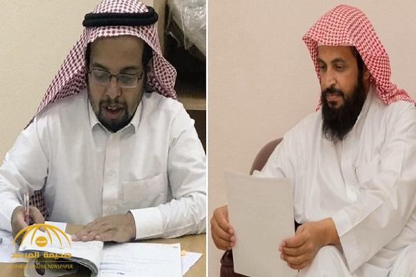 أحدهما تعرض لوعكة صحية مفاجئة أثناء دوامه.. وفاة معلمين بمدرستَيْن وبحي واحد في جدة