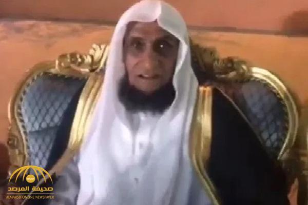 """شاهد .. العريس """"المسن """" يحتفل بزواجه الـ 12 ويصف نفسه بـ """"الفارس"""""""