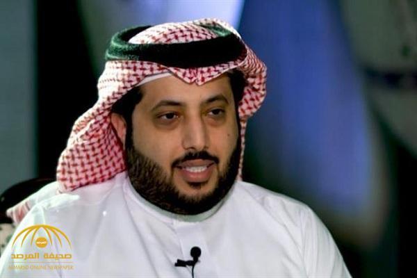 تركي آل الشيخ يحسم الجدل ويكشف حقيقة إقامة مصارعة للثيران في المملكة!