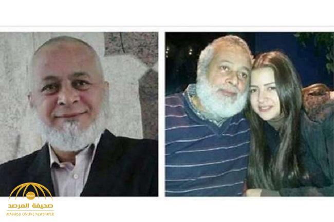 """رسائل قديمة بين """"منى فاروق"""" و والدها """"الملتحي"""" تكشف مفاجآت كبرى!"""