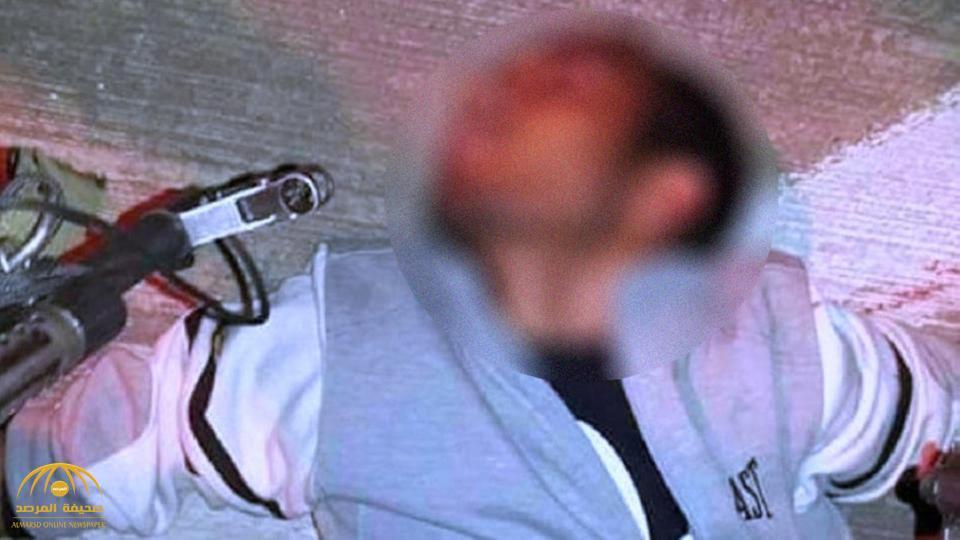 """أول صورة لخاطف الطائرة المتوجهة إلى """"دبي"""" والكشف عن جنسيته.. وهكذا تمت تصفيته!"""