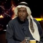 """بالفيديو.. """"عمر المهنا """": يكشف حقيقة اعتذاره لـ """"الهلال"""".. وهذا ما قاله عن تعرضه للتهديد!"""