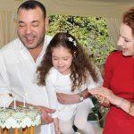"""مجلة إسبانية تسوق أدلة جديدة عن طلاق العاهل المغربي وزوجته """"سلمى"""".. وتكشف عن حياة الزوجة السابقة.. ومن يقدّم لها الدعم !"""
