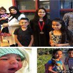 """تفاصيل صادمة لعائلة """"سورية"""" خسرت 7 أطفال في كندا – صور"""