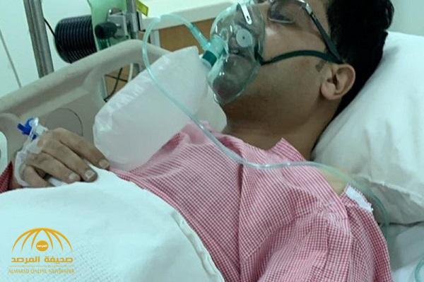 """بعد أن سقط من درج """"أسنان الطائف"""" .. مواطن يدخل المستشفى بكامل وعيه ويخرج جثة هامدة وهذا ما فعله شقيقه"""