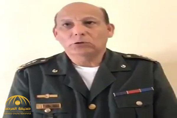 """تطورات مفاجئة في الأزمة الفنزويلية .. شاهد : ضابط كبير ينقلب على الرئيس """"مادورو"""""""