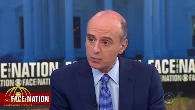 """شاهد .. رد """"الجبير"""" على سؤال مذيعة قناة CBS : هناك حديث بأن قاتلي خاشقجي قاموا بالعملية بعلم القيادة ؟"""