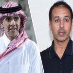 بعد هذا الطلب.. بالفيديو: رئيس لجنة الحكام يحرج رئيس نادي الاتحاد!