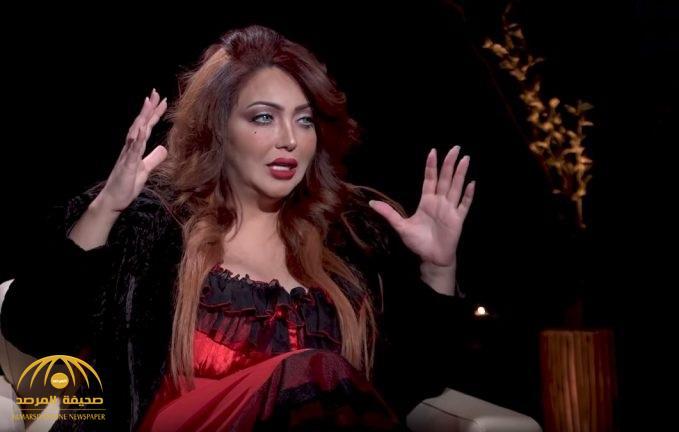 بالفيديو .. مونيا الكويتية: أنا حافظة للقرآن وسأكون من طيور الجنة ولا يمكن تقديم فن وأنت مؤدب !