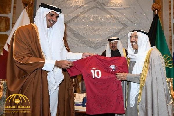 """قال أن الكويت تأذت من قطر .. الذايدي : مادامت القيادة القطرية تقوم بهذا الأمر """"فلا صلح يرتجى"""""""