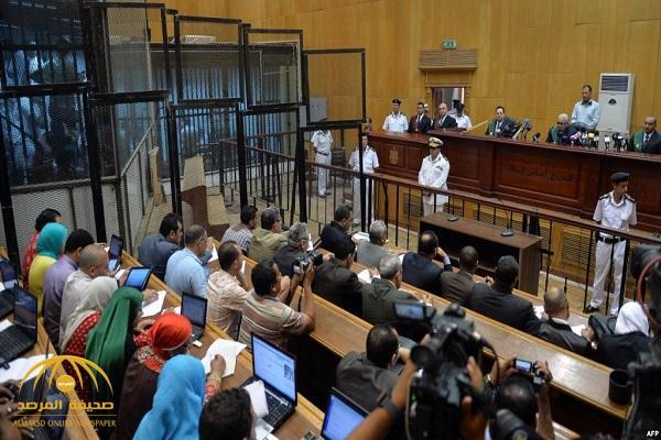 مصر: الحكم بالسجن المؤبد لفنان شهير.. والكشف عن الجريمة التي ارتكبها! -صور