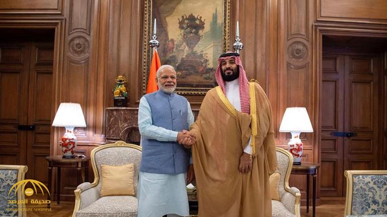 بحضور 400 رجل أعمال.. انطلاق المنتدى السعودي الهندي.. والكشف عن ما سيعلن عنه!