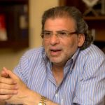 خالد يوسف يعلق على هروبه من مصر بعد فضيحة الفيديوهات الإباحية!