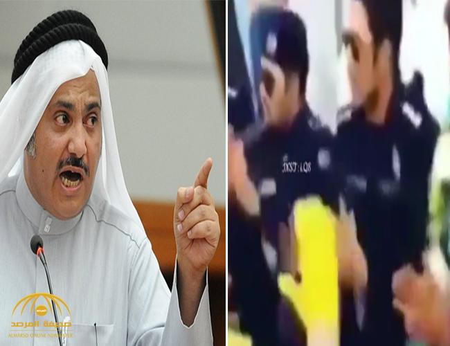 """برلماني كويتي سابق يثير غضب قبيلة عربية شهيرة بالسخرية من رقصة """"الدحة"""""""