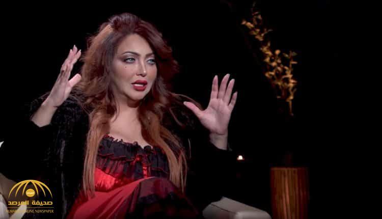 """بالفيديو .. مونيا الكويتية تفتح النار على """" إعلامية شهيرة """" وتتهمها باغتصاب شاب سوري  وتصفها بـ """"أم ريحة"""""""