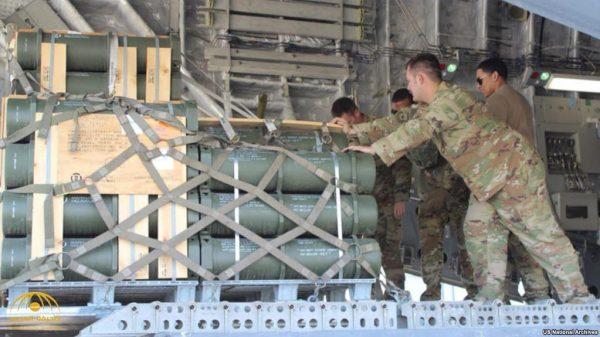 أمريكا تزود لبنان بصواريخ موجهة بالليزر-صورة