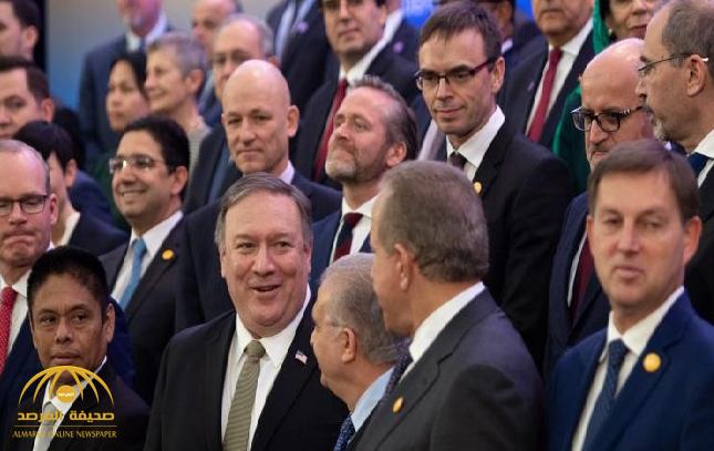 بيان مشترك حول سوريا لـ7 دول من ضمنها أمريكا والسعودية ومصر !