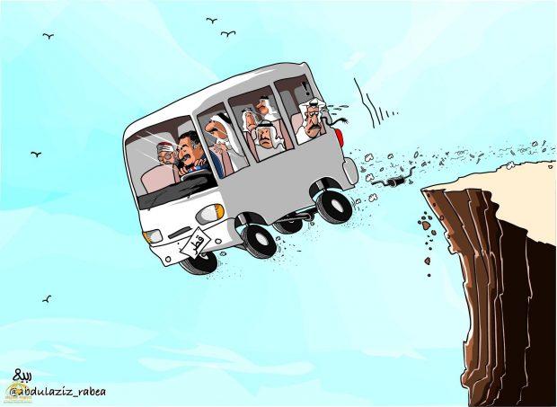 """شاهد: أبرز كاريكاتير """"الصحف"""" ليوم الثلاثاء"""