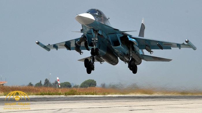 لأول مرة .. روسيا تشن هجوما عسكريا على مليشيات شيعية موالية لإيران في سوريا!