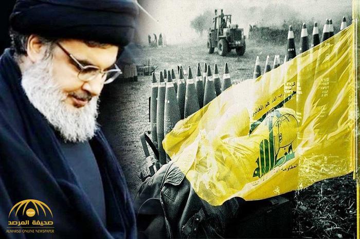 """بريطانيا تتخذ قرارا صادما ضد ميليشيا """"حزب الله """" في لبنان"""