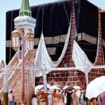 تعرف على قصة ٣ نساء قمن بكسوة الكعبة.. إحداهن قبل الإسلام !