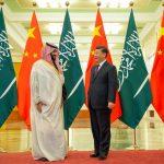 """""""رسالة للغرب"""".. الراشد يكشف """"الأهداف البعيدة"""" لزيارة ولي العهد للصين والهند!"""