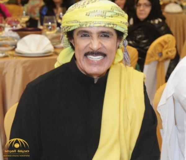 """بالفيديو : الفنان """" عبدالله بالخير"""" يؤيد الإنجاب قبل الزواج!"""