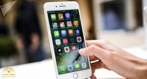تقرير يحذر من بعض تطبيقات «آيفون»: ترصد بيانات حساسة دون إذن