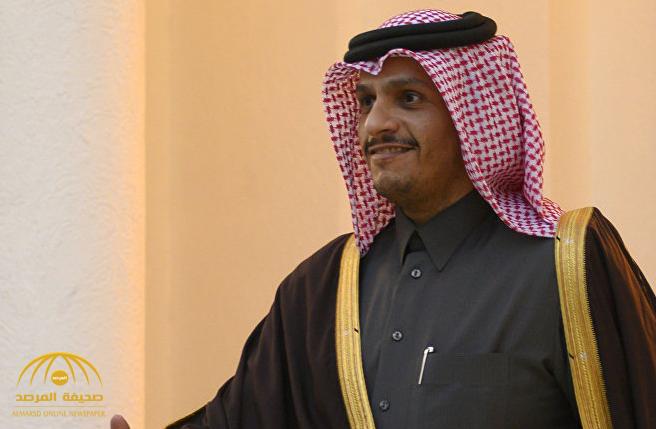 """وزير خارجية قطر يلتقي مسؤولين أمريكان لمناقشة القضية الأكثر """"إلحاحا""""!"""